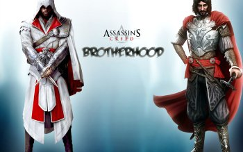 Video Game - Assassin's Creed: Brotherhood Wallpapers and Backgrounds ID : 93123