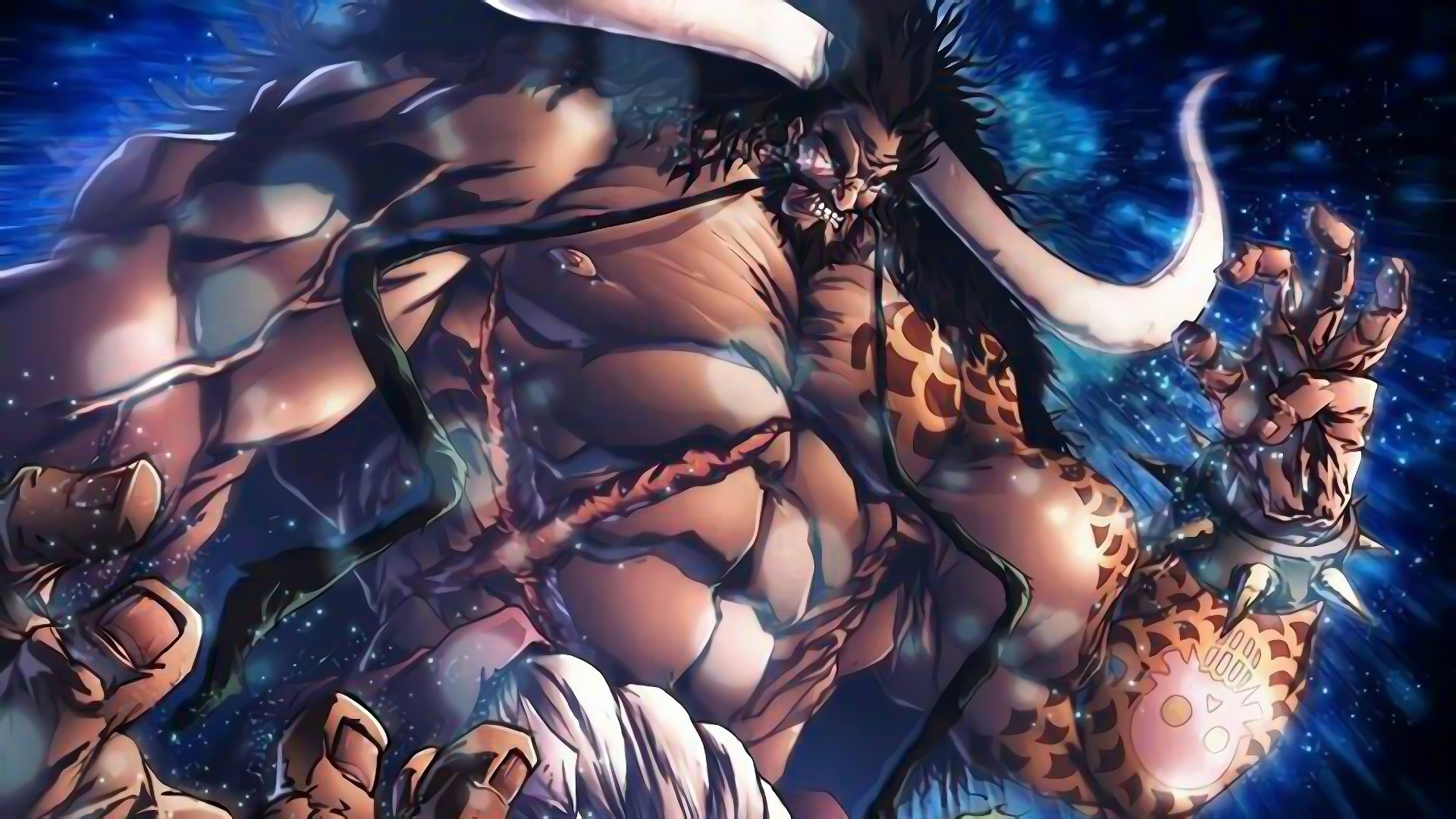 16 4k Ultra Hd Kaido One Piece Wallpapers Background Images Wallpaper Abyss