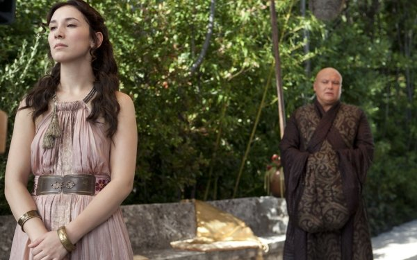 TV Show Game Of Thrones Shae Lord Varys HD Wallpaper | Background Image