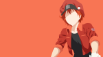 AE3803 (Cells at Work) HD Wallpapers | Background Images