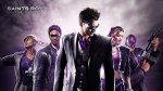 Killbane (Saints Row) HD Wallpapers | Background Images