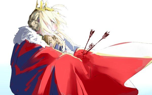 Anime Fate/Grand Order Fate Series Artoria Pendragon Saber HD Wallpaper | Background Image