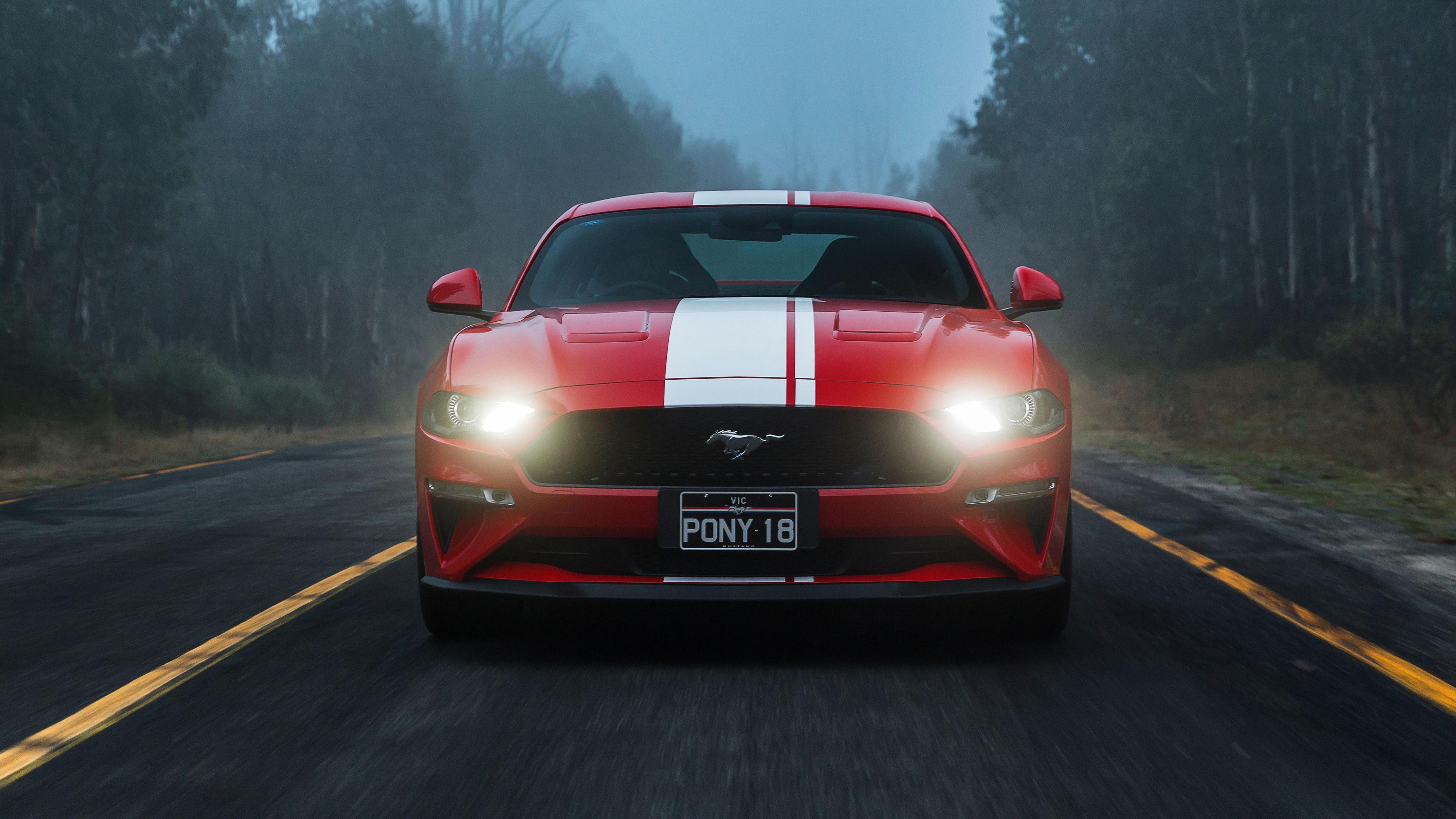 Ford Mustang Gt 4k Ultra Fondo De Pantalla Hd Fondo De Escritorio 4096x2304 Id 936914 Wallpaper Abyss