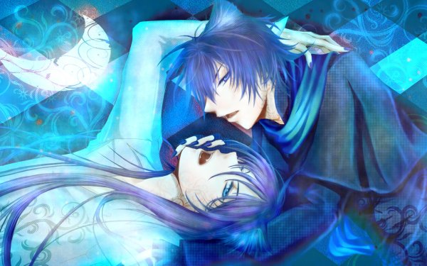 Anime Vocaloid Kamui Gakupo Kaito Yaoi HD Wallpaper | Background Image