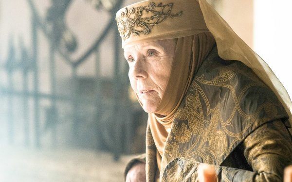 TV Show Game Of Thrones Olenna Tyrell HD Wallpaper | Background Image