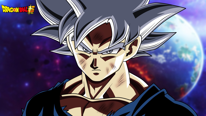 Goku Migatte No Gokui 5k Retina Ultra Hd Wallpaper Background