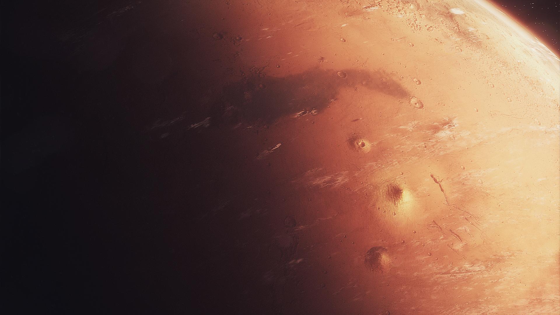 火星高清壁纸 桌面背景 1920x1080 Id 938830 Wallpaper Abyss