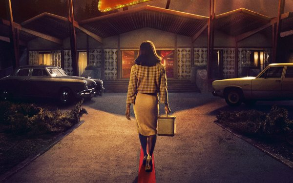 Movie Bad Times at the El Royale HD Wallpaper   Background Image