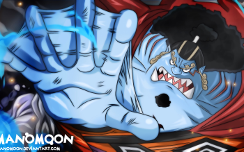 35 Jinbe One Piece Hd Wallpapers Background Images Wallpaper Abyss