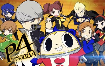 8 Persona Q 2 Hd Wallpapers Background Images Wallpaper Abyss