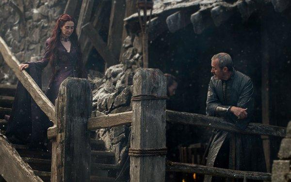 TV Show Game Of Thrones Stannis Baratheon Melisandre Carice van Houten Stephen Dillane HD Wallpaper | Background Image