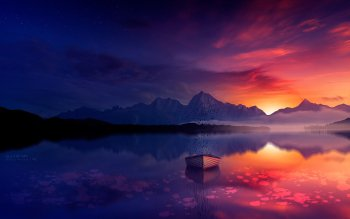 HD Wallpaper | Background Image ID:941552