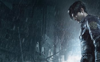 104 Resident Evil 2 2019 Hd Wallpapers Background Images Wallpaper Abyss