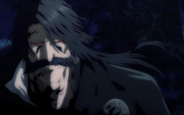 Anime Bleach Yhwach HD Wallpaper   Background Image