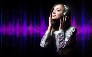 Music - Headphones Wallpapers and Backgrounds ID : 95001