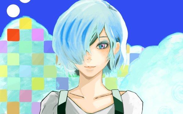Anime Tokyo Ghoul:re Touka Kirishima HD Wallpaper | Background Image