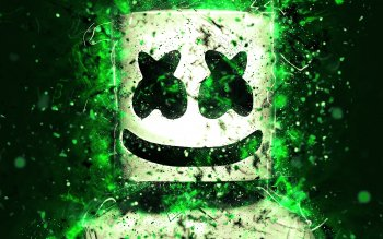 44 Marshmello Hd Wallpapers Background Images Wallpaper