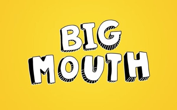 TV Show Big Mouth HD Wallpaper   Background Image