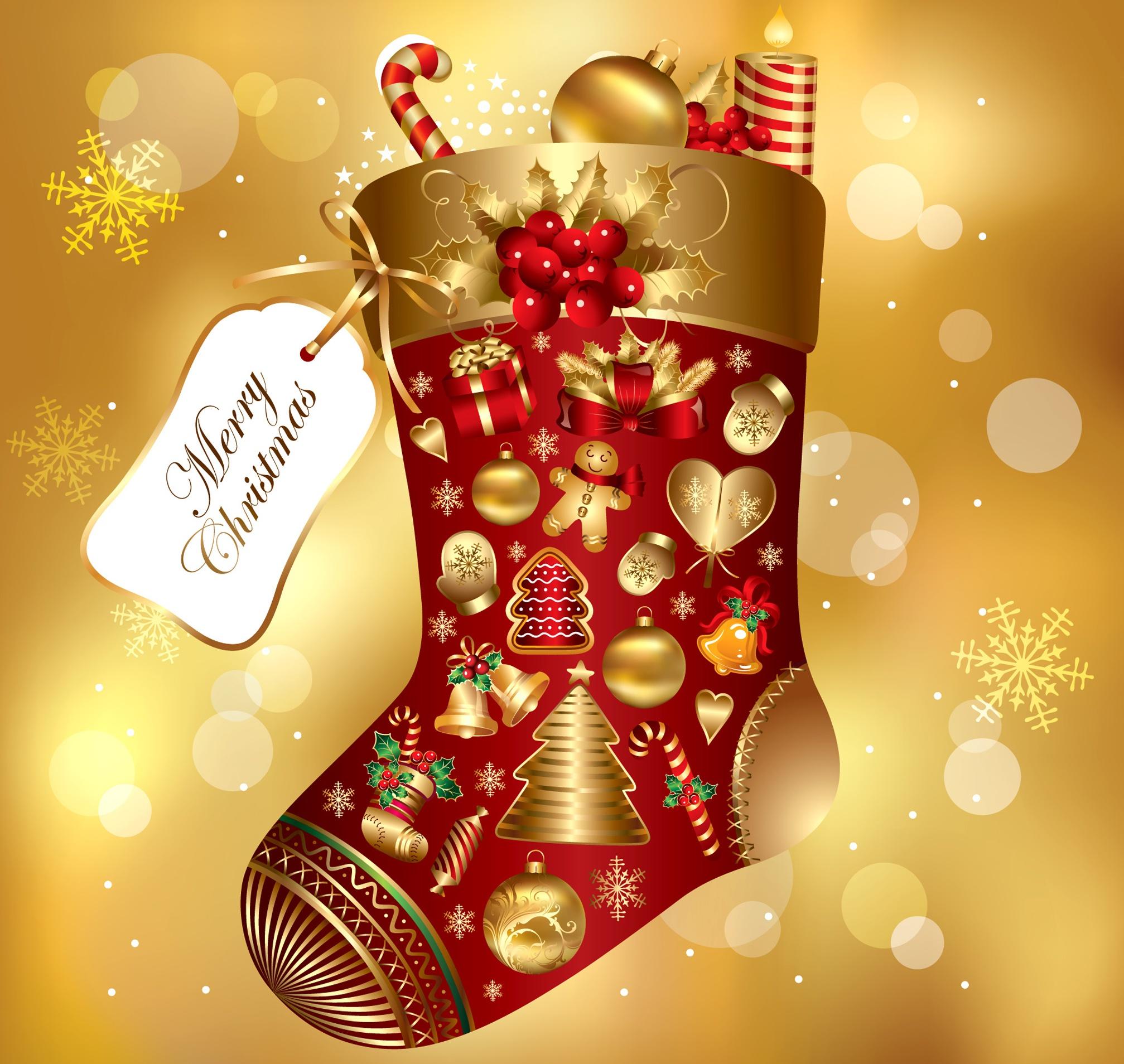 Holiday - Christmas  Christmas Ornaments Merry Christmas Wallpaper