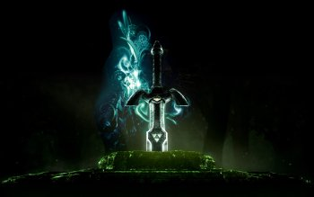 Video Game - Zelda Wallpapers and Backgrounds ID : 95563