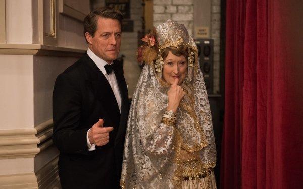 Movie Florence Foster Jenkins Hugh Grant Meryl Streep HD Wallpaper | Background Image