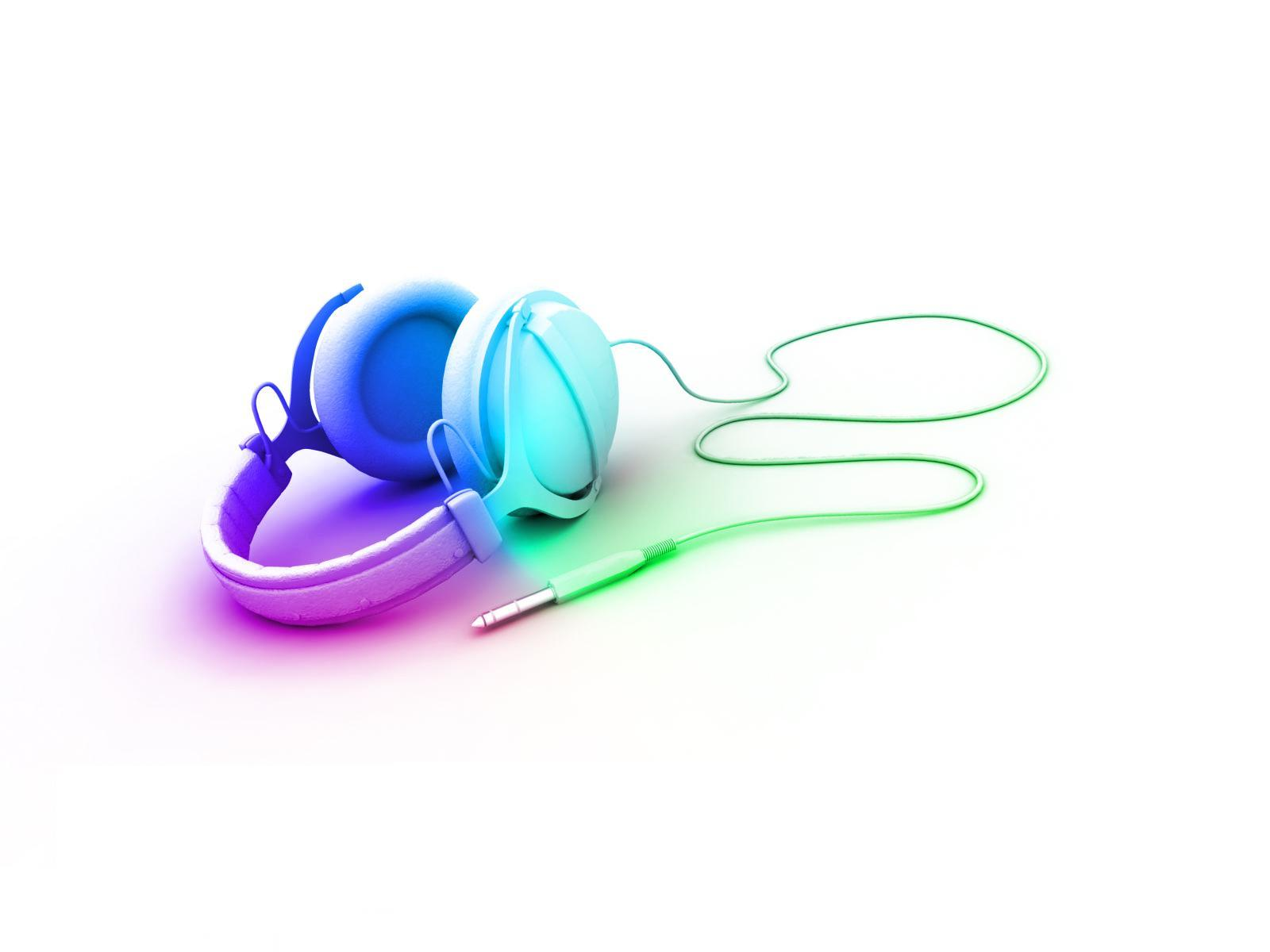 backgrounds wallpapers earbuds - photo #16