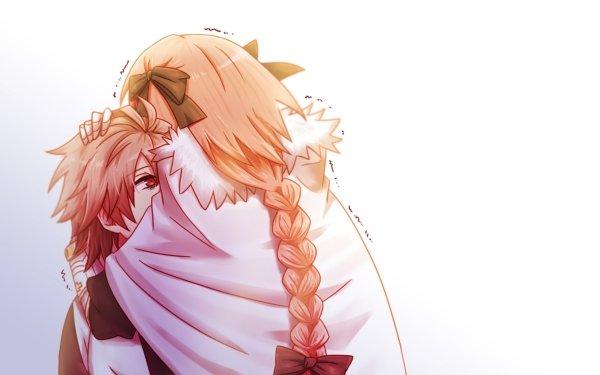 Anime Fate/Apocrypha Fate Series Astolfo Sieg HD Wallpaper | Background Image