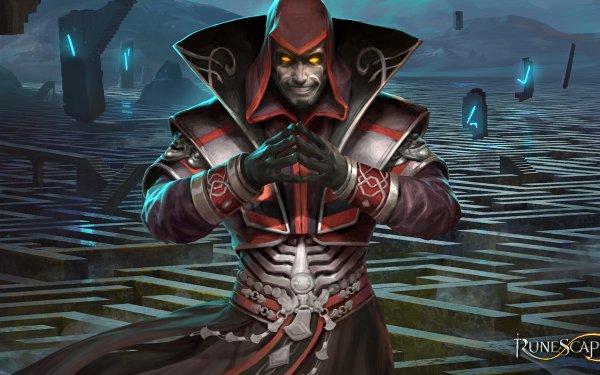 Video Game Runescape Sliske HD Wallpaper   Background Image