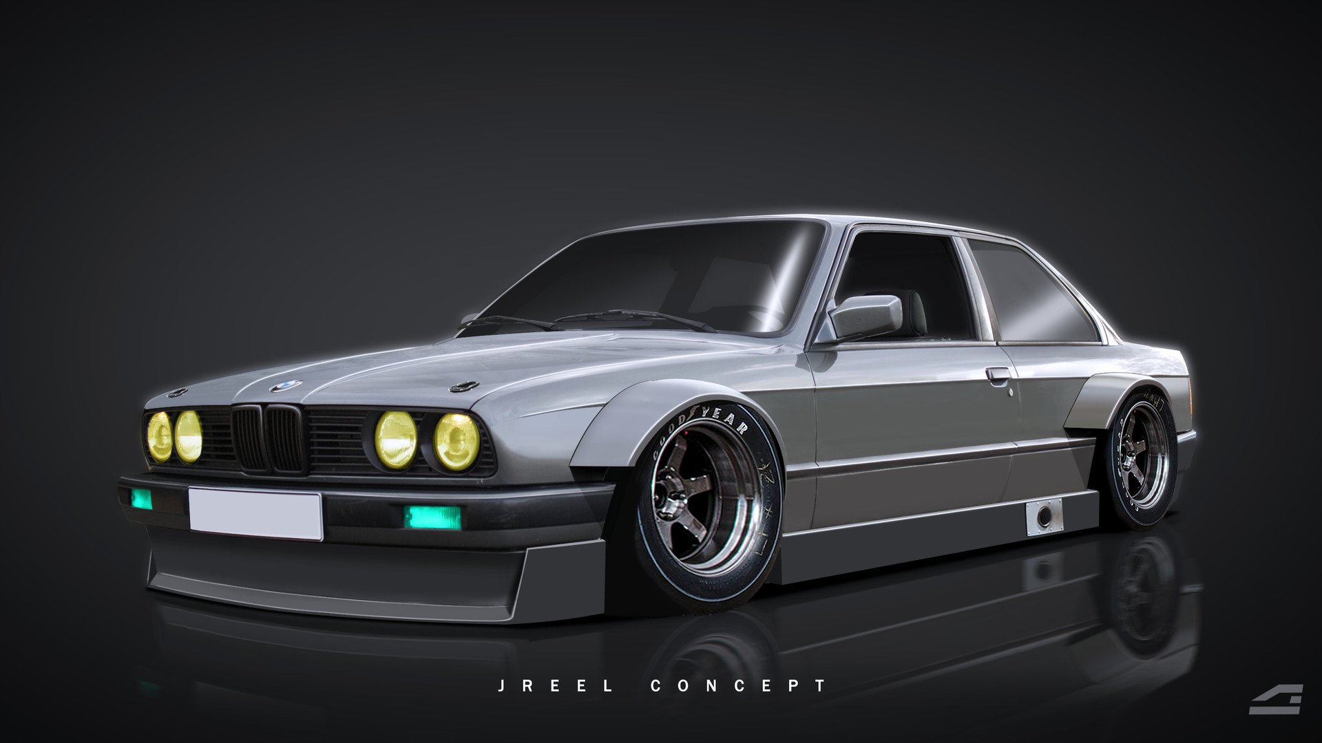 Bmw E30 M3 Hd Wallpaper Background Image 1920x1080 Id 958509 Wallpaper Abyss