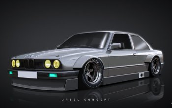 2 Bmw E30 M3 Hd Wallpapers Background Images Wallpaper Abyss