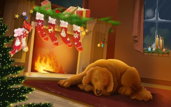 Holiday - Christmas Wallpapers and Backgrounds ID : 95883