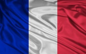 Preview Misc - Flag Of France Art