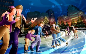 Feestdag - Christmas Wallpapers and Backgrounds ID : 95911
