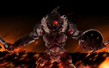 44 4k Ultra Hd Goblin Slayer Wallpapers Background Images