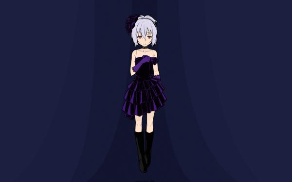 Anime Not Lives Amamiya Kyouka HD Wallpaper | Background Image