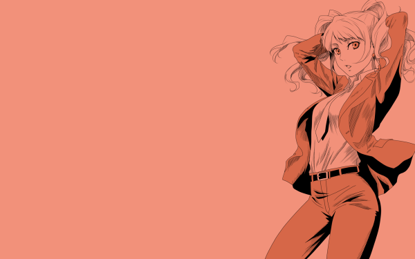 Video Game Persona 4 Persona Rise Kujikawa HD Wallpaper | Background Image