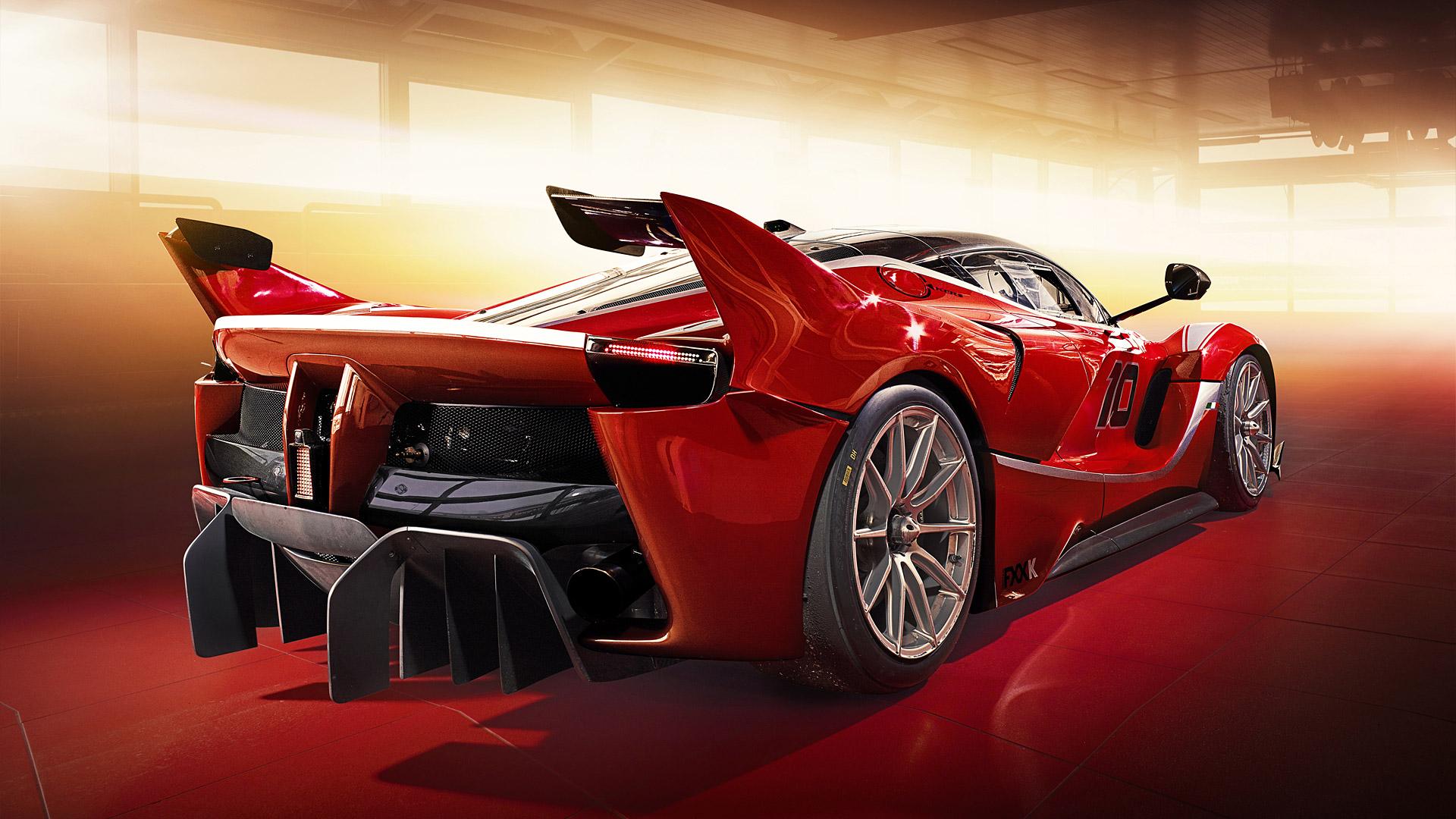 2015 Ferrari Fxx K Hd Wallpaper Background Image 1920x1080 Id