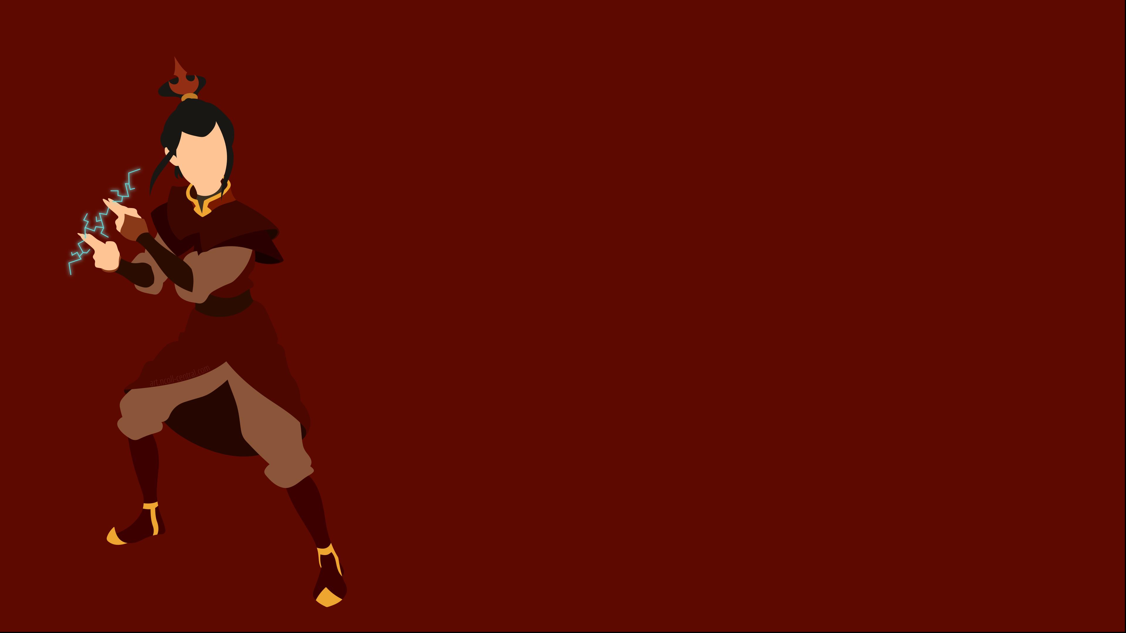Avatar The Last Airbender 4k Ultra Hd Wallpaper Background