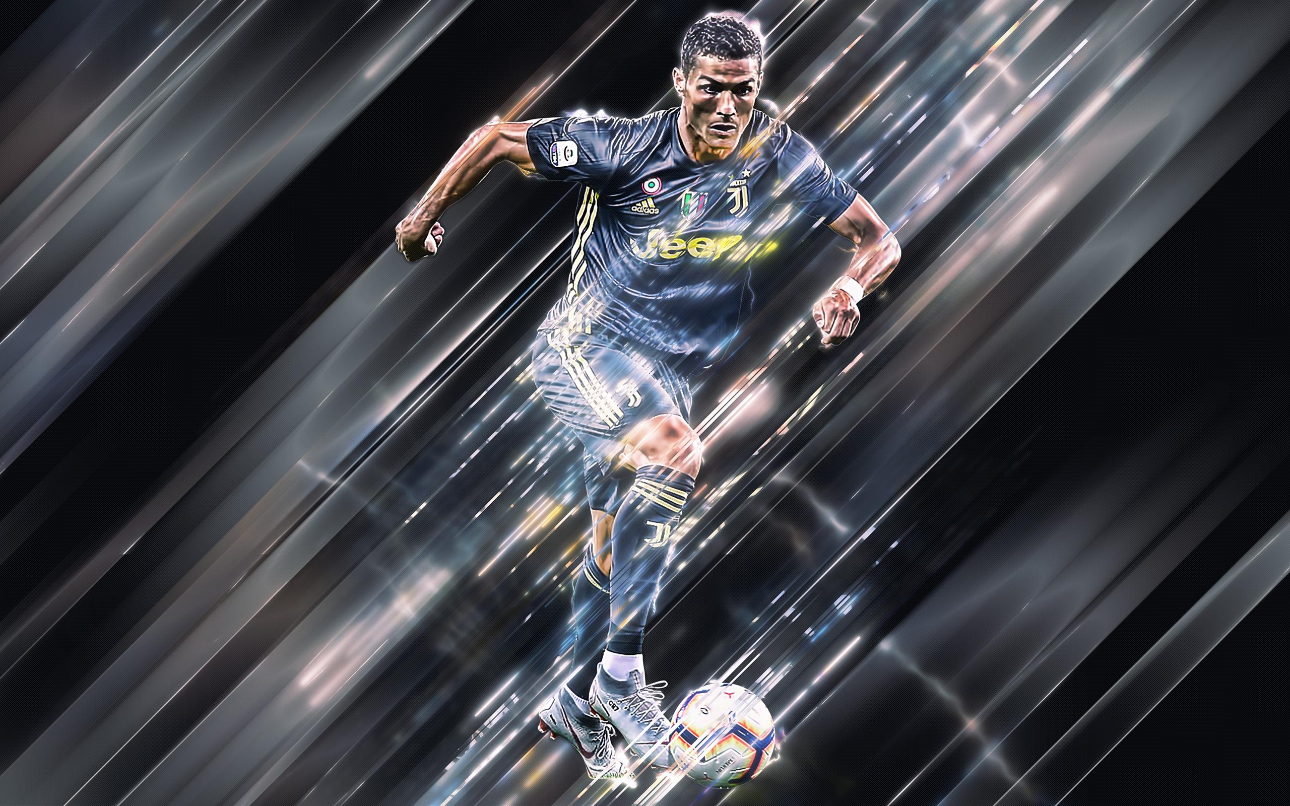 Cristiano Ronaldo Juventus Hd Wallpaper Background Image