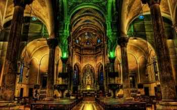 Religious - Cathedral Wallpapers and Backgrounds ID : 96151