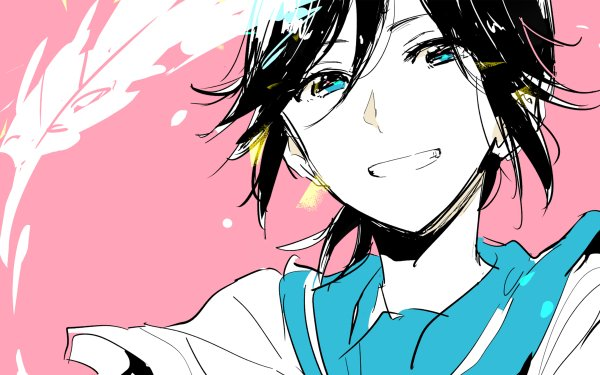 Anime Sound! Euphonium Nozomi Kasaki HD Wallpaper   Background Image