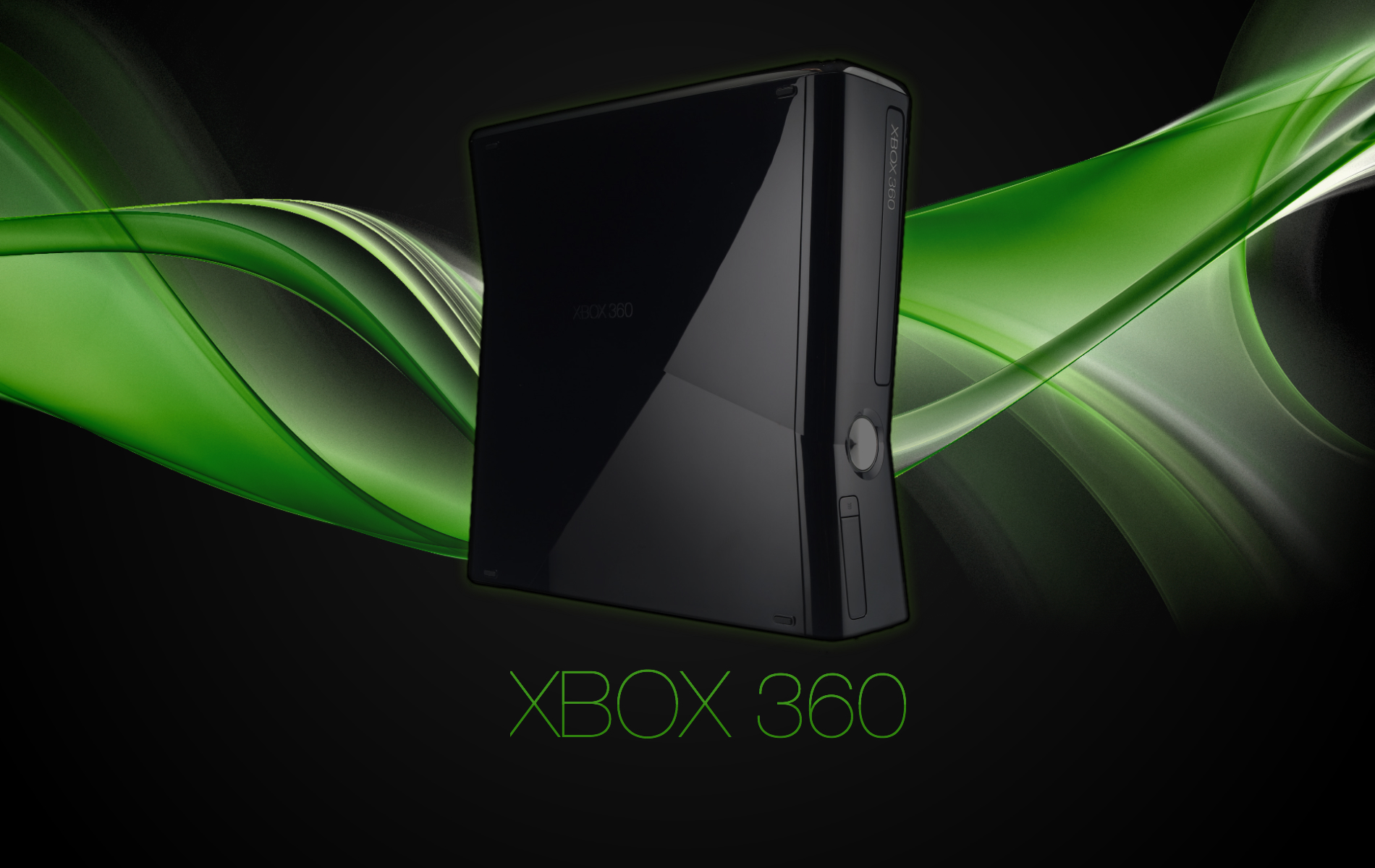 Xbox 360 Elite Wallpapers Xbox 360 Wallpaper and...