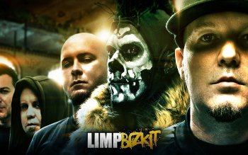 Music - Limp Bizkit Wallpapers and Backgrounds ID : 96233