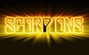 Musik - Scorpions Wallpapers and Backgrounds