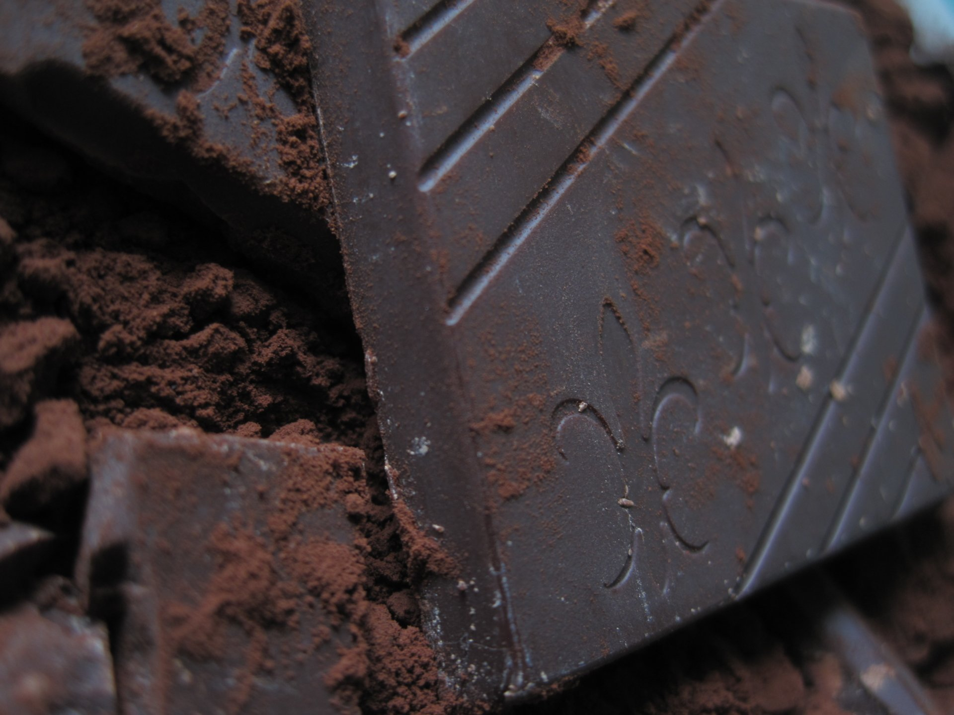 Alimento - Chocolate  Parejas Fondo de Pantalla