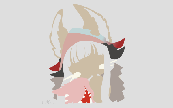 Anime Made In Abyss Made in Abyss Nanachi Mitty HD Wallpaper | Background Image
