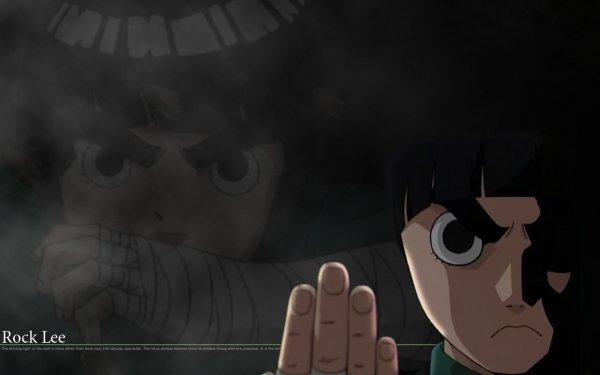 Anime Naruto Rock Lee Fondo de pantalla HD | Fondo de Escritorio