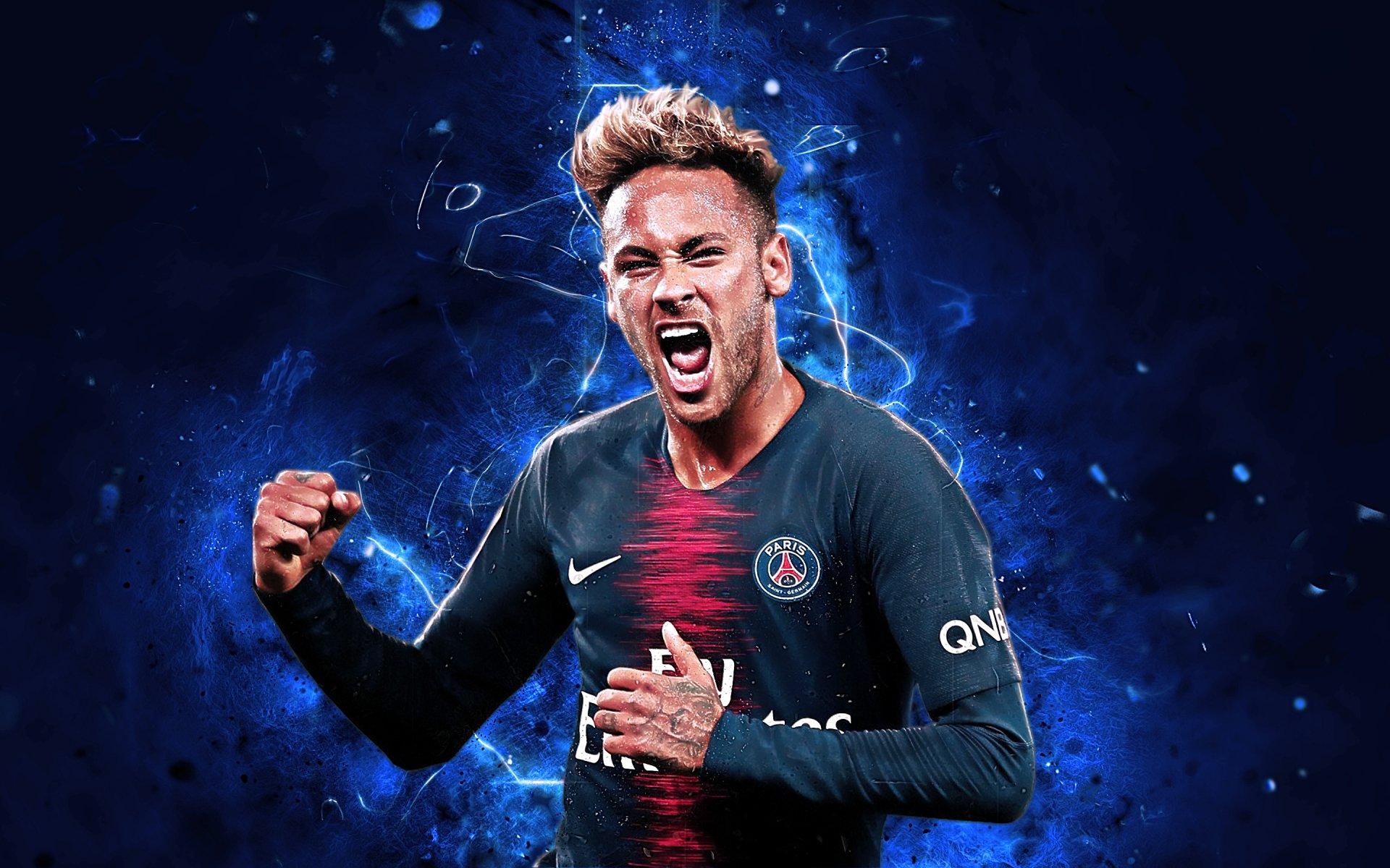 Neymar Jr - PSG HD Duvar kağıdı | Arka plan | 2880x1800 ...