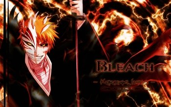 Anime - Bleach Wallpapers and Backgrounds ID : 96513