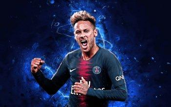 128 Neymar Fonds D Ecran Hd Arriere Plans Wallpaper Abyss